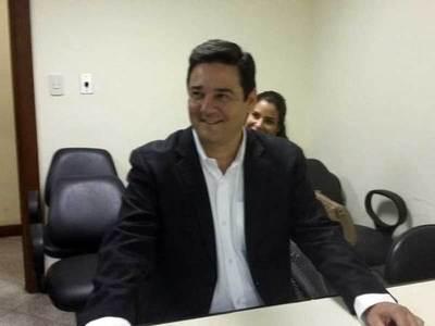 Senador Buzarquis fue desaforado y afrontará proceso judicial