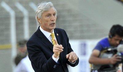 Colombia jugará amistosos con seleccionador Sub 20
