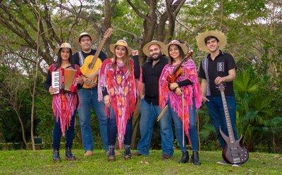 Grupo Bohemia Guaraní actuará en Palma