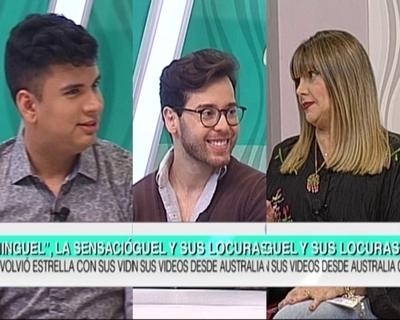 """Pelusa Rubín corrigió a su panelista: """"Ese es un detalle que no hace falta decir"""""""