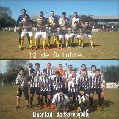 LSLF: La segunda final se juega este sábado entre Libertad y 12 de Octubre