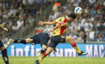 HOY / Carlos Sebastián salva al Morelia de la derrota