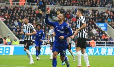 Chelsea y Watford mantienen el ritmo del Liverpool