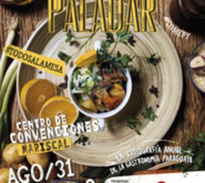 Llega la cuarta edición de Paladar