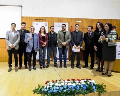 Reconocen a promotores del guaraní