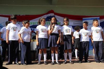 Estudiantes presentan proyectos para promover consumo de leche