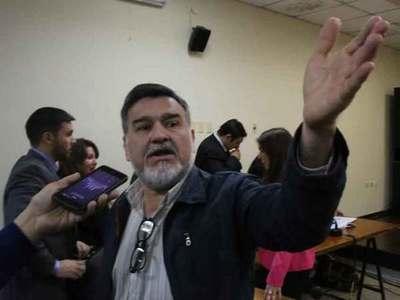 Condenan a Rubén Darío Quesnel a 10 años de cárcel