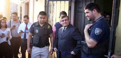 Tres allanamientos en caso González Daher