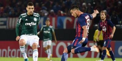 Cerro Porteño buscará la heroica en Brasil frente al Palmeiras