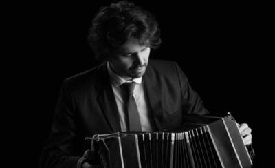 """HOY / Se viene la tercera edición de la """"Semana del tango"""""""
