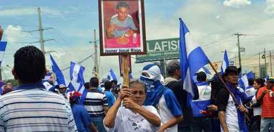 Represalias continúan en Nicaragua, afirma la ONU