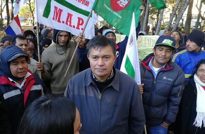 Labriegos denuncian sobrefacturaciones en el MAG
