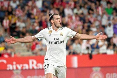 Giggs confía en que Bale sea el nuevo Ronaldo