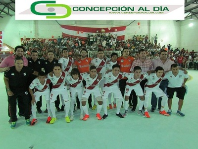 Nacional C17: Villeta grita campeón por primera vez