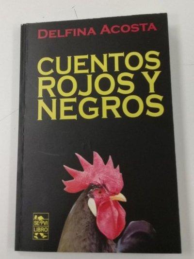 Nuevos cuentos de Delfina Acosta