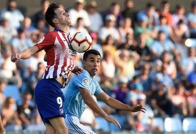 Barça golea 8-2 al Huesca