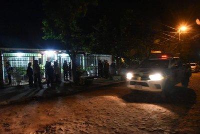 San Lorenzo: Estudiante asesinado se habría resistido a asalto, según fiscal