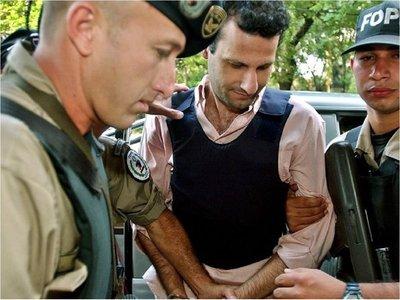 Policía y Corte se tiran la responsabilidad en caso Assad Barakat