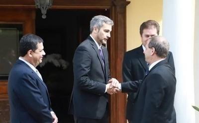 HOY / Tras disposición de Marito, Israel cerrará su embajada en Paraguay