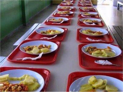 FAO impulsa agricultura familiar para alimentación escolar en Centroamérica