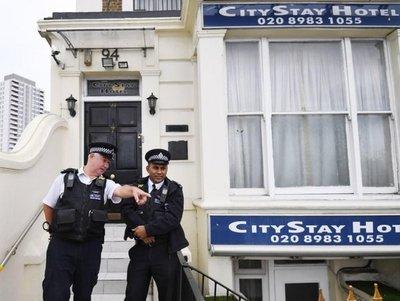 Londres responsabiliza a Putin de ataque al exespía ruso