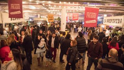 Feria Paladar 2018, la meta de obtener datos de calidad