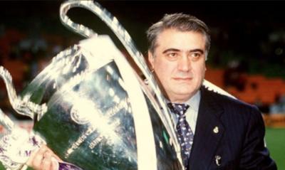 HOY / Fiscal pide 5 años de cárcel para expresidente del Real Madrid