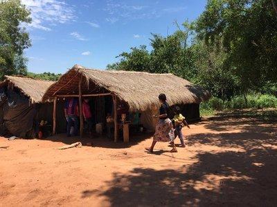 Anuncian construcción de viviendas dignas a comunidad indígena