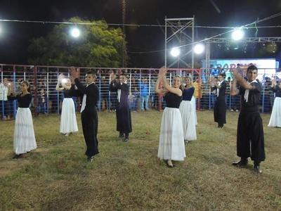 Hoy será el tradicional festival artístico de la escuela Pa'i Puku