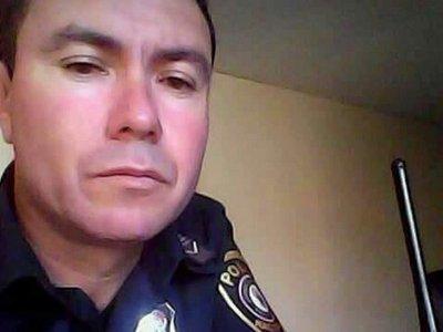 Matan a un policía y a su familia en Villarrica