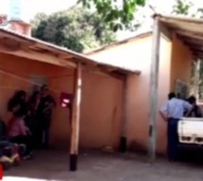 Siguen las dudas en torno al asesinato de la familia en Villarrica