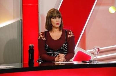 Milva Gauto, acusada de instigar a manifestantes contra políticos