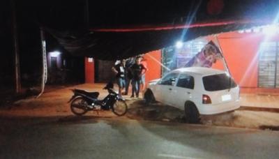 Un joven fallecido y otros dos heridos tras accidente en Luque