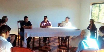 San Salvador contará con catastro de zona urbana