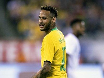 Nueva exhibición de Brasil