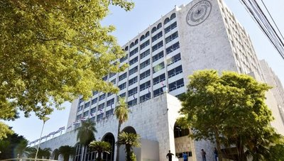 Osvaldo Cáceres adelantó las ternas para la Corte Suprema