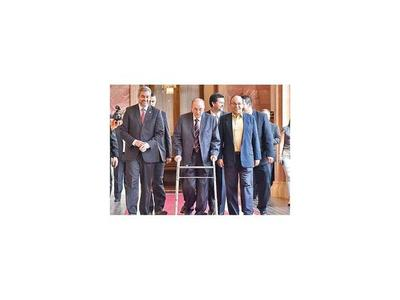 Marito confirmó presencia en festejo de Junta de Gobierno