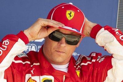 Raikkonen abandonará Ferrari