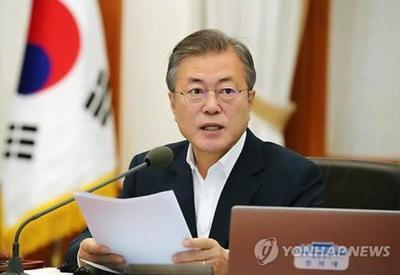 Moon enfatiza la necesidad de una 2ª cumbre entre Corea del Norte y EE. UU.