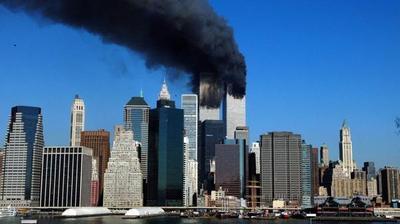 Se cumple 17 años del atentado a las Torres Gemelas
