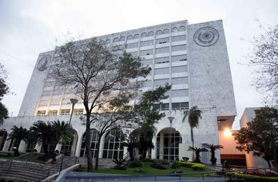 Titular del Consejo destaca transparencia en elección de ternas para ministros de la Corte