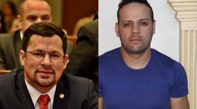 HOY / Así operaban: revelan las conversaciones del diputado Quintana con Cucho