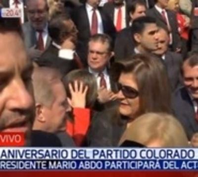 """Caso Quintana es oportunidad para """"limpiar el Congreso y renovar ANR"""""""