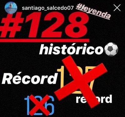 ¿Rompe el récord ante Cerro?