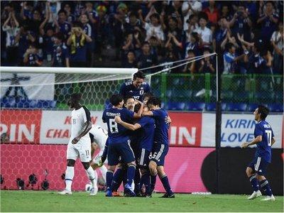 Costa Rica sucumbe ante un renovado Japón