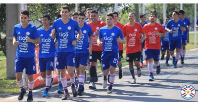 Ultiman detalles para la Liga Sudamericana