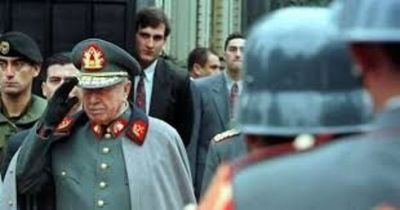 Heridas siguen abiertas en Chile, 45 años después del golpe militar