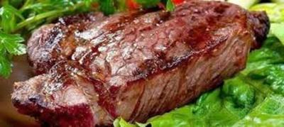 Privados de EEUU interesados en comprar carne paraguaya