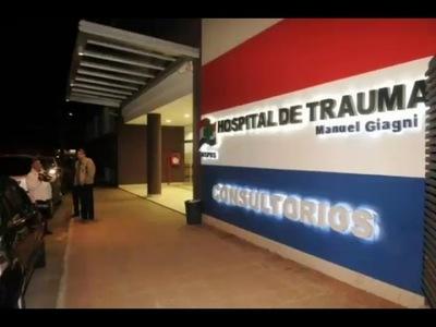 Fallece niño itapuense que sufrió ACV