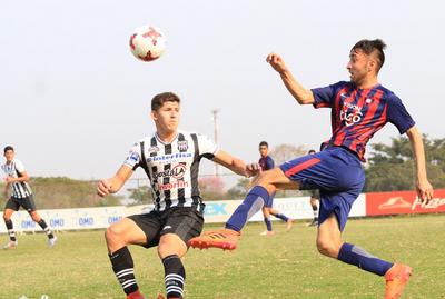 Reserva: Cerro gana en juego de regularización